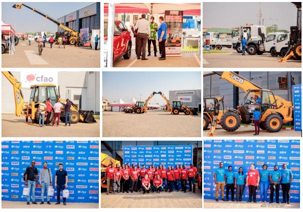 CFAO Equipment organizes maiden edition of Open House Expo