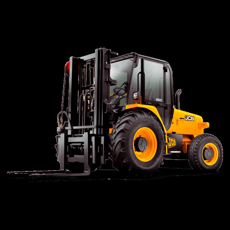 Forklifts / skid steer loaders